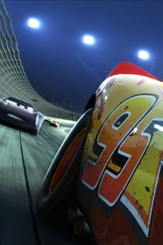 The Official Cars 3 Teaser is Here to Rev Up Your Day  Cars is not my favorite movie, but this one looks interesting!