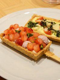 初のカフェも併設! 「パレタス 東京ミッドタウン」がオープン