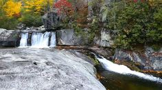 Fall is upon us! And not just waterfalls - Imgur
