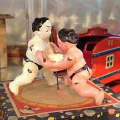 Museo del juguete antiguo...