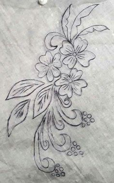 very nice digens Local Embroidery, Floral Embroidery Patterns, Embroidery Works, Hand Embroidery Patterns, Embroidery Kits, Beaded Embroidery, Embroidery Stitches, Machine Embroidery, Painting Patterns