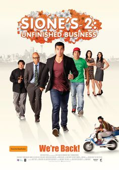 Watch Sione's 2: Unfinished Business (2012) Full Movie Online Free