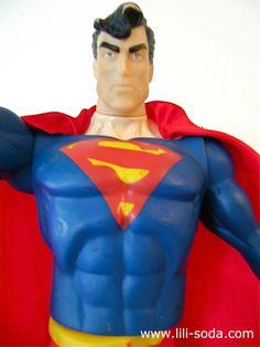 Superman www.lili-soda.com