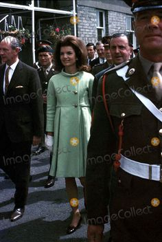 Jacqueline Kennedy Onassis Photo by Globe Photos Inc Jacquelinekennedyonassisretro