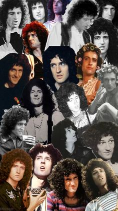 Listen to every One OK Rock track @ Iomoio Queen Brian May, I Am A Queen, John Deacon, Queen Banda, Queens Wallpaper, Queen Aesthetic, Aesthetic Grunge, Estilo Rock, Eye Of The Storm