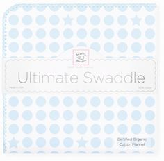 Swaddle Designs Organic Ultimate Receiving Blanket® in Pastel Pink Dots and Hearts with Pastel Trim Best Baby Blankets, Plush Baby Blankets, Receiving Blankets, Cotton Blankets, Soft Blankets, Stroller Blanket, Swaddle Blanket, Pink Blanket, Baby Warmer