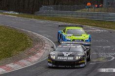 Endlich ging es wieder an den Ring. Mit der 62. Westfalenfahrt hat die neue VLN Saison begonnen. Einen Doppelsieg zum Saisonauftakt holten das Team vonPhoenix Racingauf Audi R8 LMS. Auf ... weiterlesen