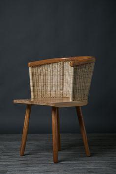 Pichilingue Chair