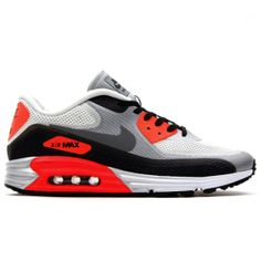 super cute 018a4 31d02 Nike Air Max 90 PRM Vintage Infrared Sneaker Spring 2013   for my future  closet.   Nike air max, Nike, Nike air