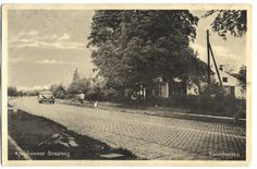 Apeldoornsestraat