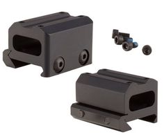 Trijicon AC32068 MRO Full Co-Witness Mount Adapter. Tactical Accessories, Furniture, Products, Home Furnishings, Gadget, Arredamento