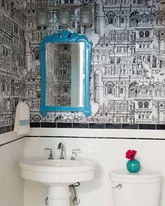 Michele Gratch interior designer crush styleblueprint atlanta