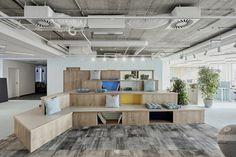 Gallery of Skanska HQ Budapest / LAB5 architects - 16