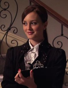 Blair Waldorf | Gossip Girl