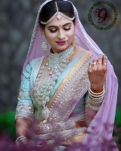 Sabitha Indra Reddy Daughter in law Jewellery - Jewellery Designs Bridal Looks, Bridal Style, Indian Bridal Sarees, Bridal Dupatta, Indie, Party Sarees, Lehenga Collection, South Indian Bride, Kerala Bride