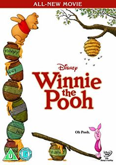 Winnie the Pooh [DVD] [2011]