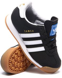 Adidas - Samoa C Sneakers Kid Shoes 0edb1dd72c1e