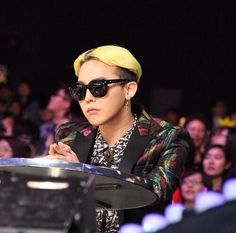 G-Dragon 《BigBang》 on Pinterest | 95 Photos on g dragon, big ...