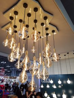 Image result for icff 2017 lighting