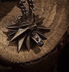 Medallion.