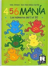 Album Archive - 456 numero mania del 1 al 30 Spanish Activities, Math Resources, Frog Theme, Montessori Toddler, Teacher Tools, Math For Kids, Number Sense, Math Classroom, Kindergarten
