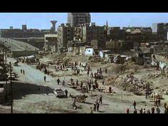 ▶ Alejandría, la ciudad de los muertos.
