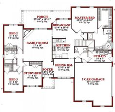 Ideal House Layout two story house layout design - google search | ideas for thee