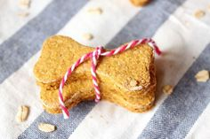 Fishy Dog Treats #recipe via Wild Wild Whisk http://www.yummly.com/recipe/Fishy-Dog-Treats-1560518