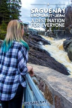 This area may not be on your radar when visiting Québec, but once you see all the things to do in Saguenay Lac-Saint-Jean, it will be! Best Travel Guides, Travel Tips, Travel Ideas, Quebec, Montreal, Toronto, Lac Saint Jean, Canadian Travel, Canadian Food
