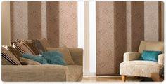 Panel Blinds, Door Panels, Walsall, Patio Doors, Shutters, Throw Pillows, Bed, Google, Image