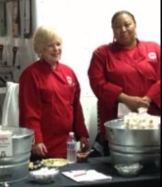 Peteets Famous Cheesecakes at Camp Caseys Wild West Summer Beerfest 6-22-13