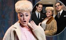 Jaime Winstone, Ray Winstone, Peggy Mitchell, Kenneth Williams, Barbara Windsor, Bbc Drama, Young Actresses, Bbc One, East London