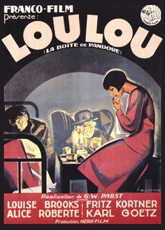 Lou Lou...