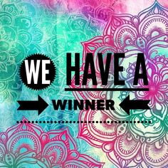 LuLaRoe Winner