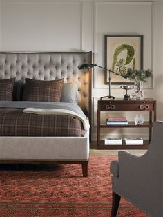 Vanguard Furniture: Room Scene MW_RS_116