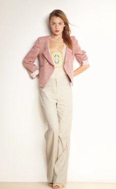 COMPTOIR DES COTONNIERS #Pantalon