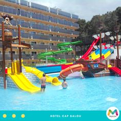 30 Ideas De Parques Acúaticos Miracle Play Parques Parque Acuatico Piscinas Infantiles