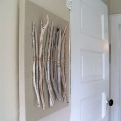 Driftwood decor ideas for a home