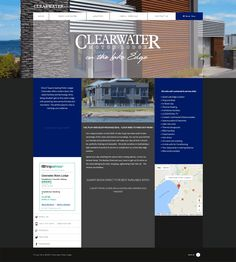 Professional Website, Business Website, Design Development, Motel