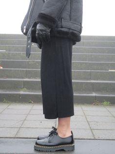 Salome wears the Bex 1461 shoe.