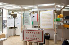 Masters of Aalto 2014 on Behance