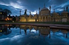 Brighton Pavilion <3