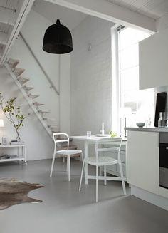 Etc Inspiration Blog Simple And Stylish Swedish Farmhouse