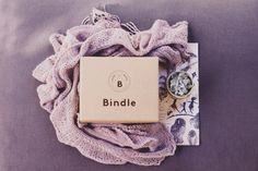 Bindle style shot from Film Garden