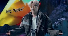 EXO Chen - Who knows?