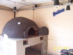 HORNO VTE LOPEZ PARA DELIVERY DE PIZZAS