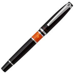 Stuhrling Original Black Roller Ball Writing Utensil
