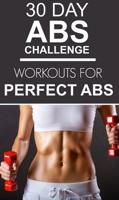 Workouts for Perfect ABS