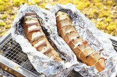 バーベキューのホイル焼き簡単アレンジテクニック集!ホイル焼きの驚きの作り方を紹介!基本・簡単メニュー、豪快料理、スイーツ、裏技などバーベキューでホイル焼きのお役立ちメニューを堪能あれ!
