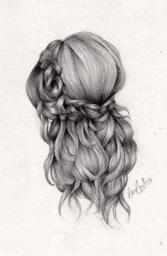 Hairstyle by lawrr on deviantART